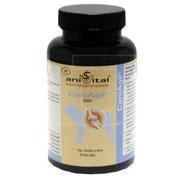 Так как шпицы очень прыгучие и активные,большая нагрузка на костную систему.Рекомендую витамины Анивитал Каниагил  1/6 т в день.