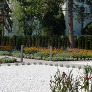 Residenz Baden Steudenbeete
