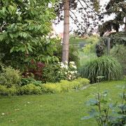Kleiner Garten Leopoldsdorf