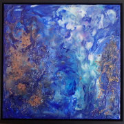 Click through to Encaustic Wax