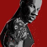 Vin Diesel als Triple X