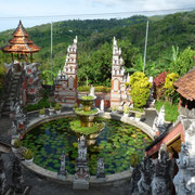 Brahma Vihara Arama, the Buddhist monastery in Banjar