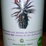 Aloe Ferox Saft - Natur in der Glasflasche