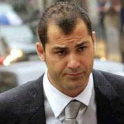 riccardo bossi (LEGA) figlio di umberto .assunto al parlamento europeo nel 2004