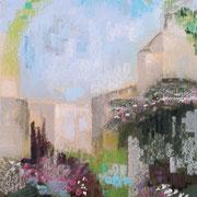 paysage Magné pastel 40x30