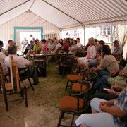 Forum d'écologie pratique 2008