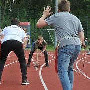 American Football wird auch in Deutschland zunehmend beliebter.