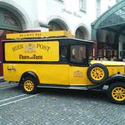 Brauerei Thurn und Taxis