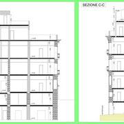 Programma integrato di Caltagirone - Palazzo Ingrassia-Lanzirotti - Sezioni