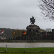 Blick auf das Deutsche Eck