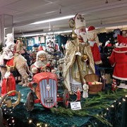 der Weihnachtsmann in Bad Hindelang