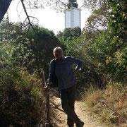 """der Leuchtturm """"Camarat"""""""