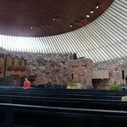 """iim Inneren der """"Tempelkirche""""m Inneren der """"Tempelkirche"""""""