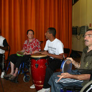 Apprentissage musical