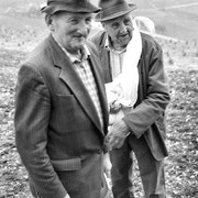 Antonius Fischer, Isingheim und Josef Schmitte, Bremscheid