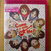 けいおん!!ライブイベント Come with Me!! 初回限定生産版メモリアルブックレット付 2936円 買取