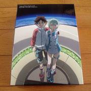 交響詩篇エウレカセブン ポケットが虹でいっぱい 限定版 900円 で 買取しました