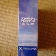ストライクウィッチーズ BD-BOX (未開封)アンコールプレス 15000円 で買取しました