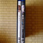 喰霊 BD-BOX 零- Blu-ray BOX 初回限定版 19000円で 買取しました