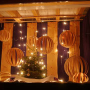Weihnachtsfenster 2013