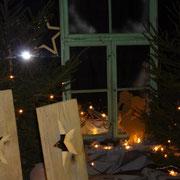 Weihnachtsfenster 2011