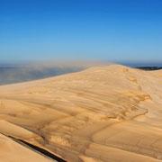 Tripadvisor : 97% de commentaires positifs sur la Dune du Pilat