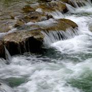 Wasserfall am Auerbach