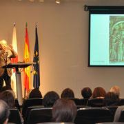 スペイン・ロマネスク美術のエッセンスが詰まったシロス・サント・ドミンゴ大修道院のパネルについて