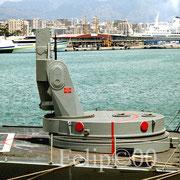 Rampa de misiles Mk.13