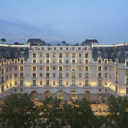 The Peninsula Ambassadors - Peninsula Paris is now open