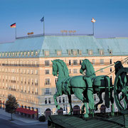 Hotel Adlon - The most famous hotel in Germany