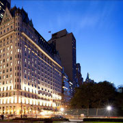 Sultan of Brunei bids to buy iconic Plaza Hotel in New York City
