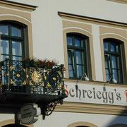 Älteste Gasthäuser: Schreiegg's Post in Thannhausen im Porträt