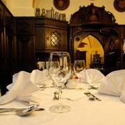 Älteste Gasthäuser: Heilig-Geist-Stiftsschenke in Passau gibt es seit 67ß0 Jahren