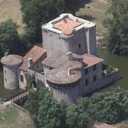 la forteresse médiévale de Tennessus