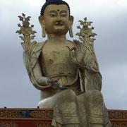 Maitreya Buddha of the Future, Likir