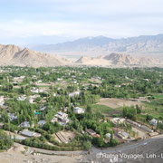 View on Leh