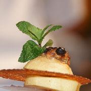 Gourmet-Sandwich