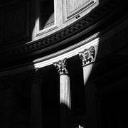 "III CLASSIFICATO - Marco Trombetta ""Pantheon"""