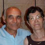 João e Alice Neto