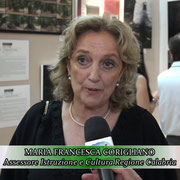 Screenshot dal video documentario di WDI TV
