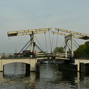 Amsterdam - Magerebrug