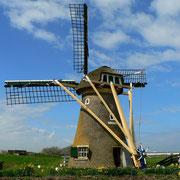 """Die Mühle """"Hoop Doet Leven"""""""