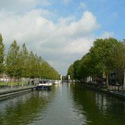 Auf dem Doorslag, Nieuwegein