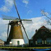 Mühle am Kagerplaasen