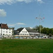 Schulauer Fäherhaus & Willkomm Höft
