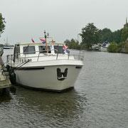 JH De Merenpoort, Echtenerbrug
