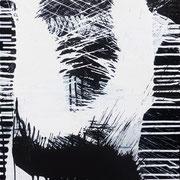 KORSAGE II      50 x 35 cm  2017