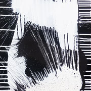 KORSAGE I     50 x 35 cm  2017