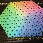 3Dプリンター(プラスチック樹脂)フルカラー対応